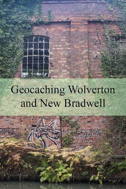 Geocaching Wolverton and New Bradwell - Read More Here