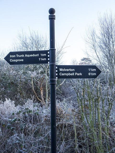 Sign Posts