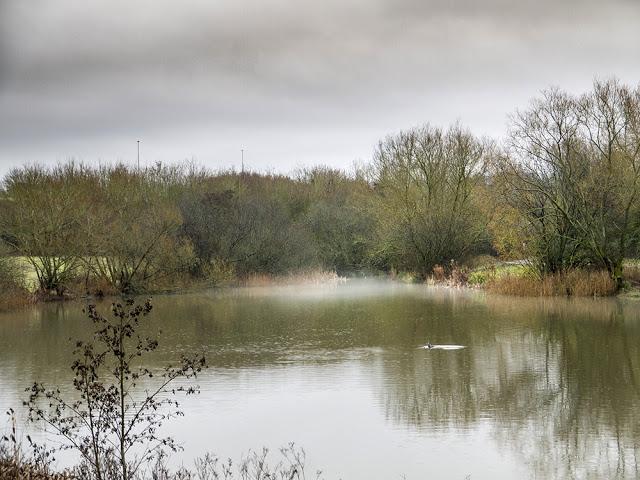 Teardrop Lakes