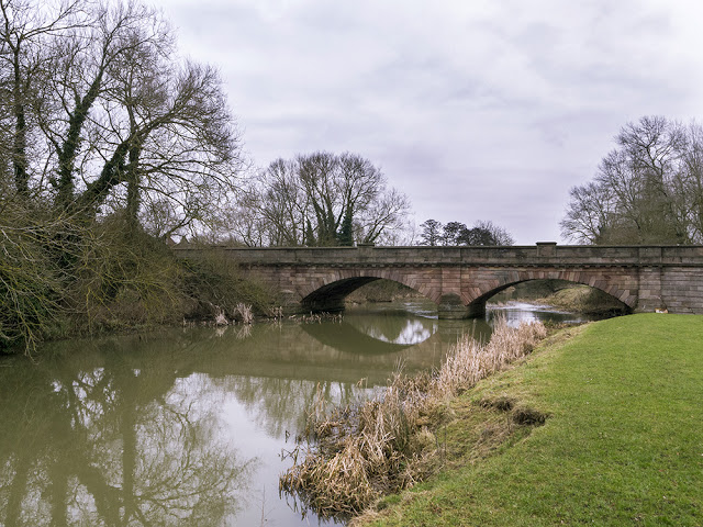 Bridge over the Ouse