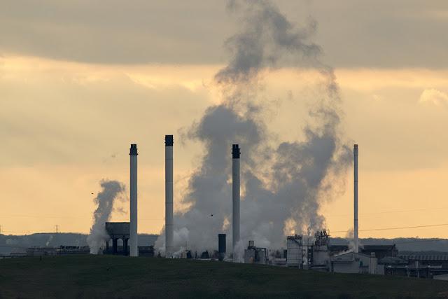 Industrial Kent