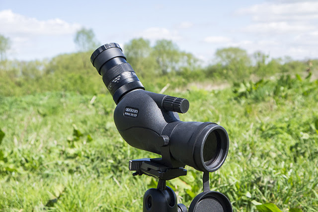 Opticron MM4 Travel Scope - Review