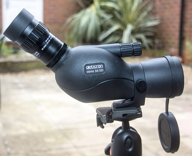 Opticron MM4 with HDF T Zoom Eyepiece