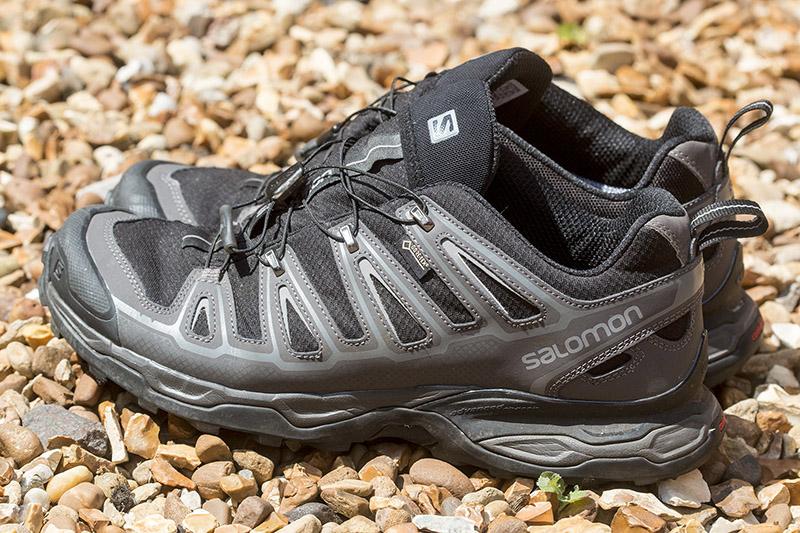 Salomon X Ultra 2 GTX Hiking Shoes