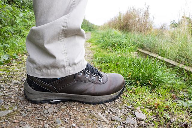 Hi-Tec Altitude VI i Waterproof Men's Walking Boot